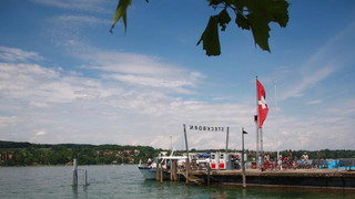 Steckborn am Bodensee | © Steckborn at Lake Constance