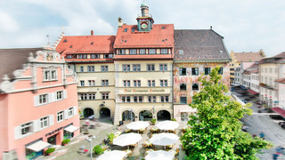 Hotel Barbarossa at Lake Constance | © Hotel Barbarossa at Lake Constance