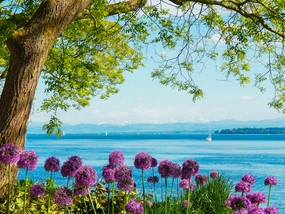 Lake Constance | © Lake Constance