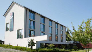 Exterior view Hotel Knoblauch | © Hotel Knoblauch