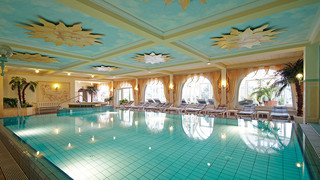 Wellness in the Ringhotel Krone Schnetzenhausen at Lake Constance