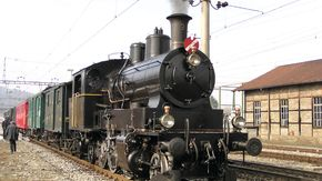 LOCORAMA Railway Theme Park, Romanshorn at Lake Constance