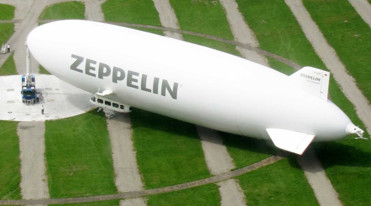 German Zeppelin Shipping Company