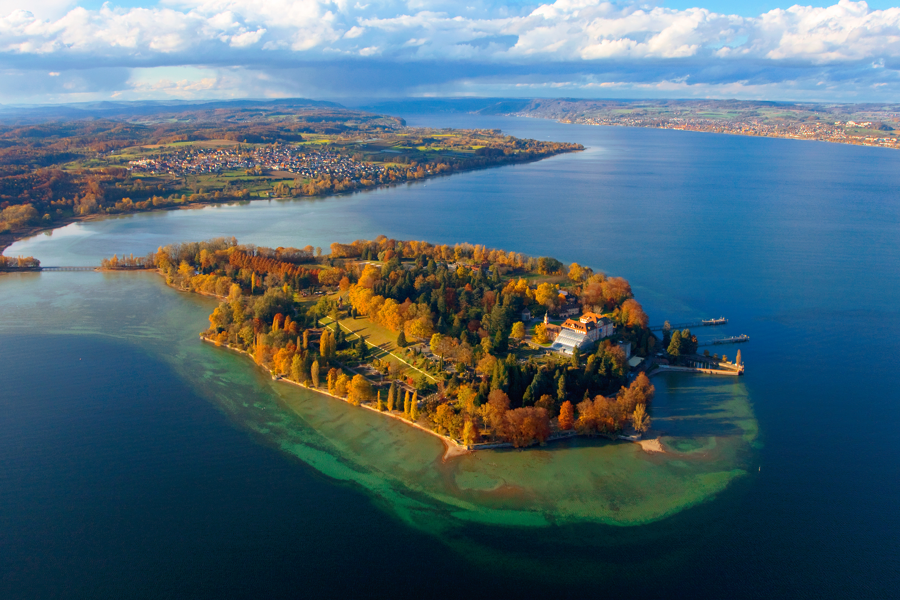Bodensee Tourismus