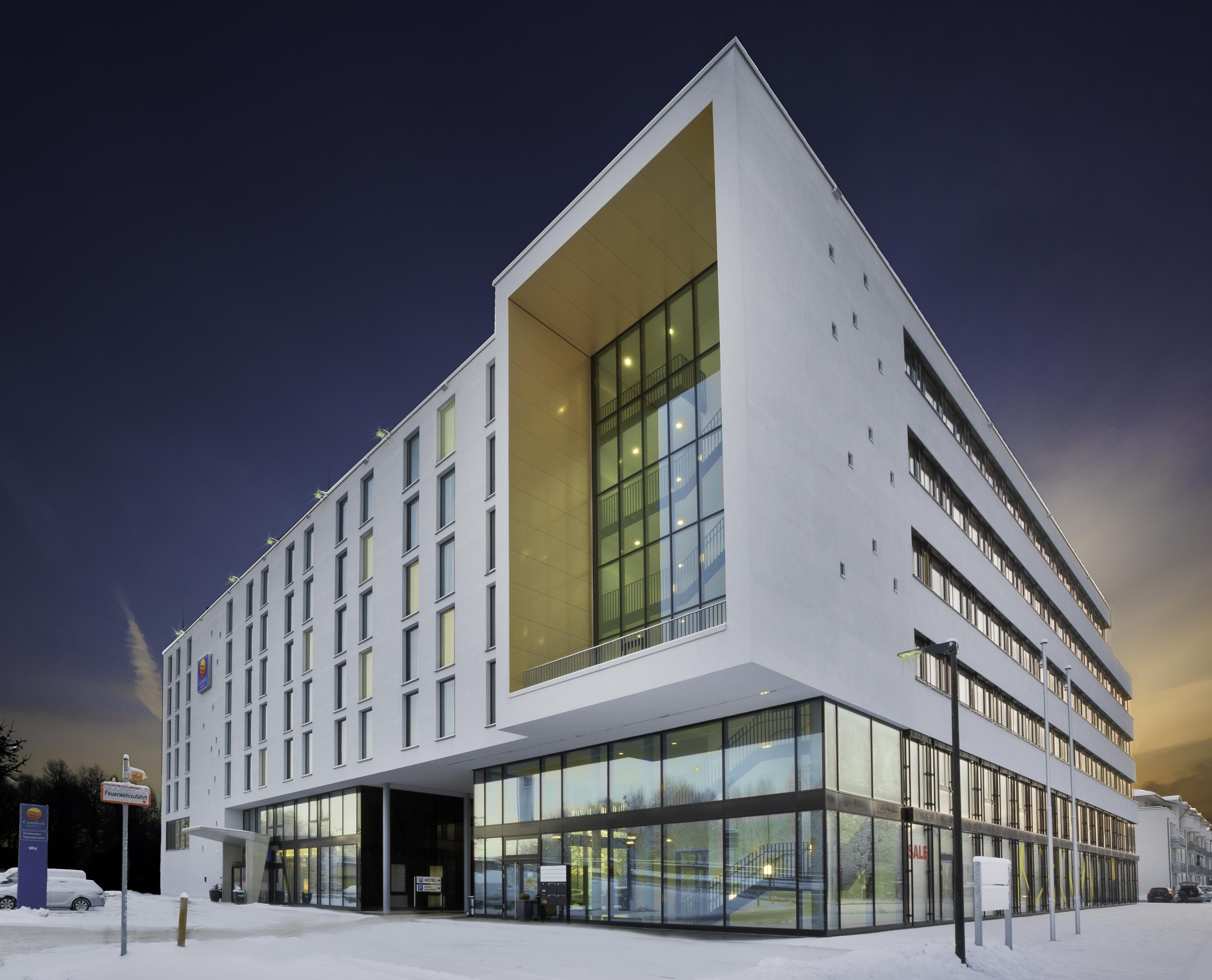 comfort hotel friedrichshafen bodensee