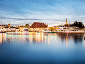 © Photo: Dagmar Schwelle | Marketing und Tourismus Konstanz GmbH