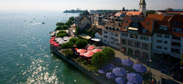 Friedrichshafen Wetter 7 Tage