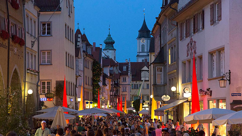 Lindau Im Bodensee Bodensee Tourismus