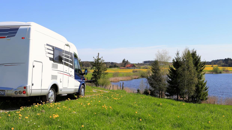 Campingplätze am Bodensee | Camping im Umland