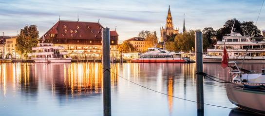 Wetter Konstanz 16
