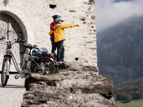 Liechtenstein Five Castles Tour  | © Liechtenstein Marketing