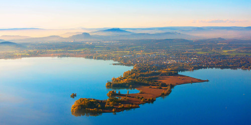 Lake Constance Island and Volcano Hopping  | © REGIO - Konstanz, Bodensee, Hegau
