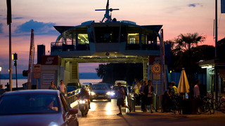 Ferry Constance - Meersburg at Lake Constance | © Bodensee Ticket