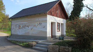 Hennhaus at Max-Planck-Institute for Ornithology