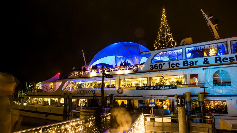 Weihnachtsmarkt Auf Englisch.Konstanzer Weihnachtsmarkt Am See Bodensee Tourismus