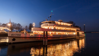 Christmas Cruises of the Vorarlberg Lines | © Studio Fasching